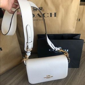 CACH CROSSBODY BAG (brand new)